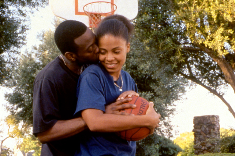 Love and Basketball (2000)Omar Epps and Sanaa Lathan